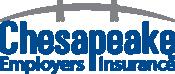 Chesapeake Employers logo