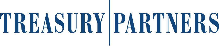 Treasury Partners logo