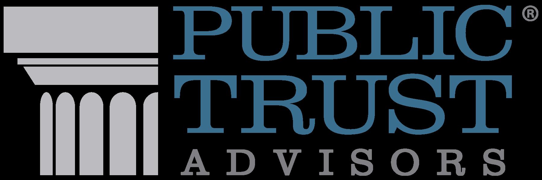 Public Trust Advisors logo
